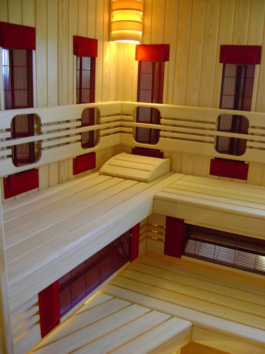infrared saunas gallery sauna salt rooms and massage